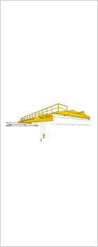 Specifications Amp Dimensions|overhead Cranes|cranes|products